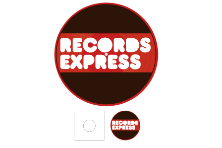 12inch レコード(ピクチャー)