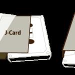 J Card O Card