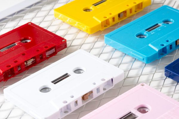 """""tape-1"""